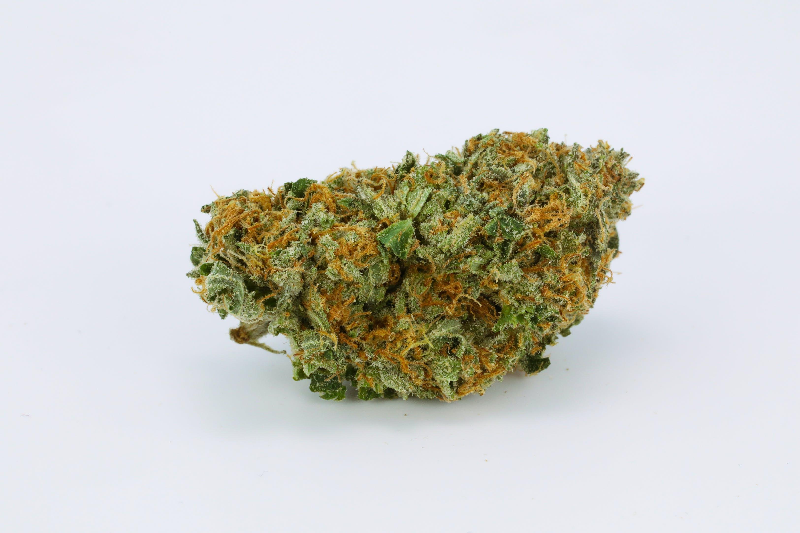 Ewok Weed; Ewok Cannabis Strain; Ewok Indica Marijuana Strain