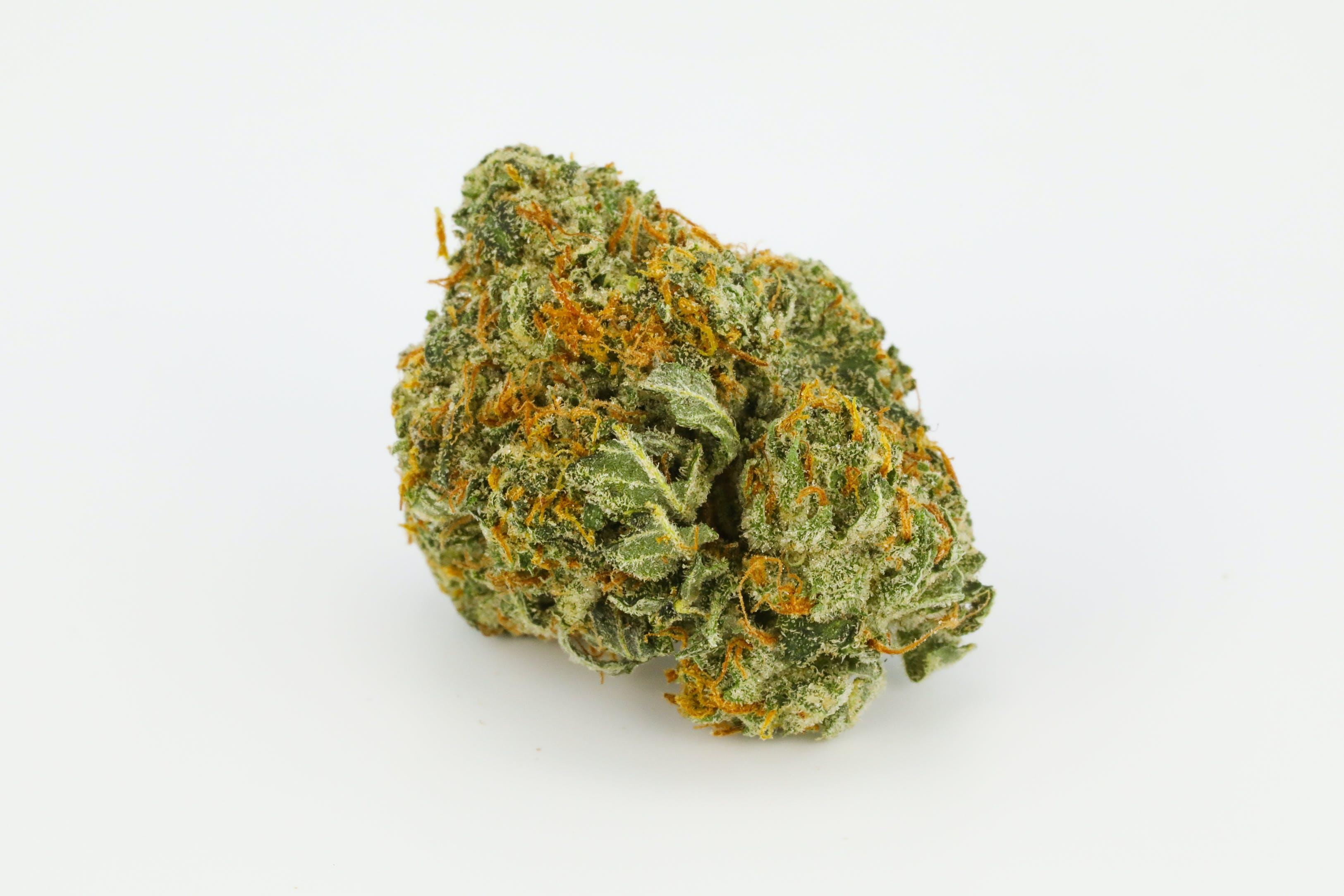 Lucky Charms Weed; Lucky Charms Cannabis Strain; Lucky Charms Hybrid Marijuana Strain