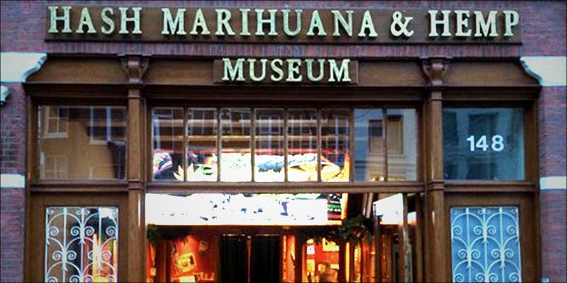 5 Cannabis Museums 1 Heres What Happens When You Smoke A Pure Hash Joint
