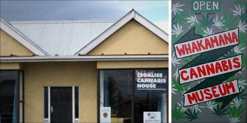 5 Cannabis Museums 3 Heres What Happens When You Smoke A Pure Hash Joint