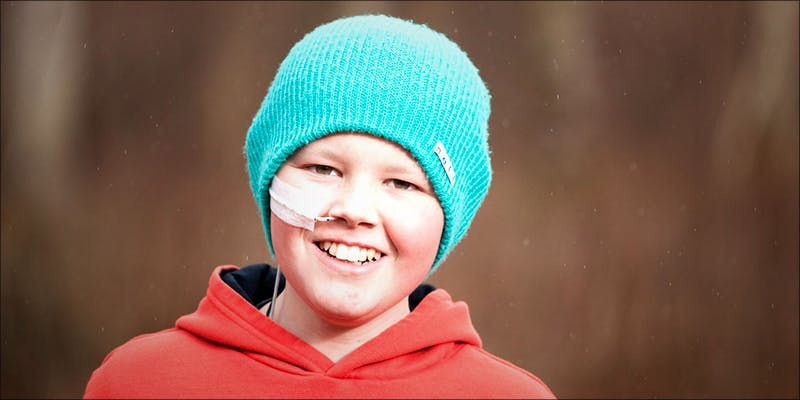 Cannabis Oil Provided 1 Cannabis Saved This Teenage Boy Dying of Cancer