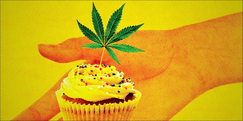 Home Delivery Edibles 1 10 Answers To The Most Commonly Asked Questions About Weed