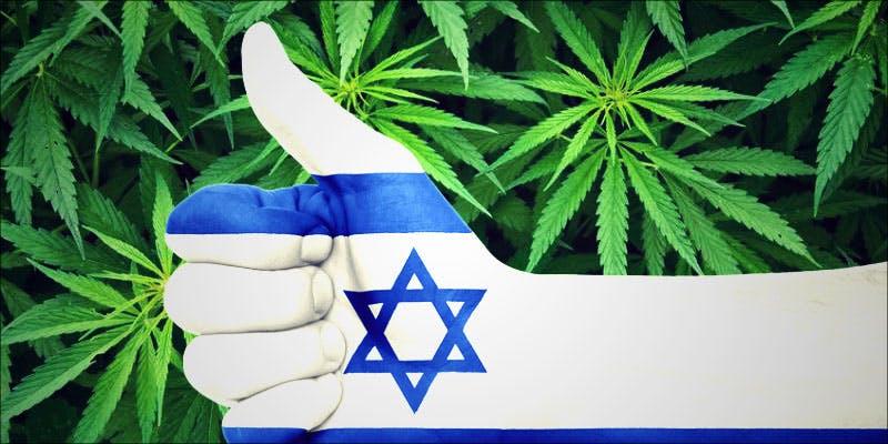 Israel Decriminalises Marijuana 1 Heres What Happens When You Smoke A Pure Hash Joint