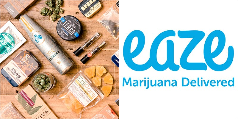 Join Eaze hero 7 Ways To Smoke Weed In Your Apartment On The Sly