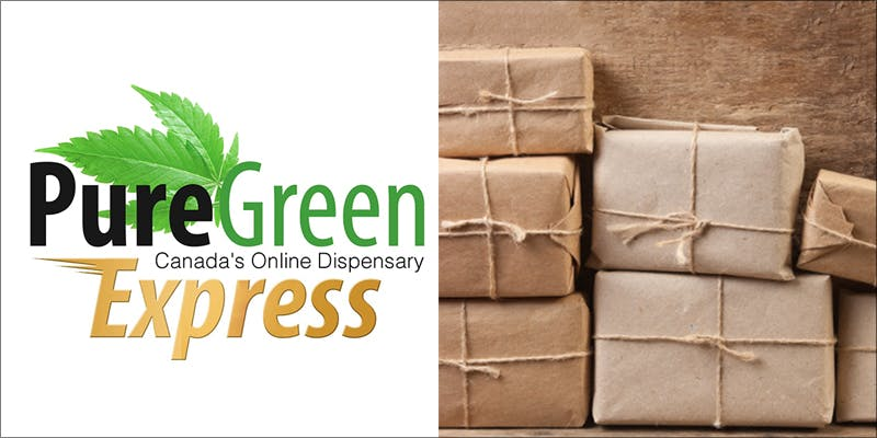 Pure Green Express