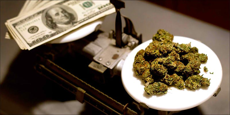 TRUMP BUDGET PUSHES 3 7 Ways To Smoke Weed In Your Apartment On The Sly