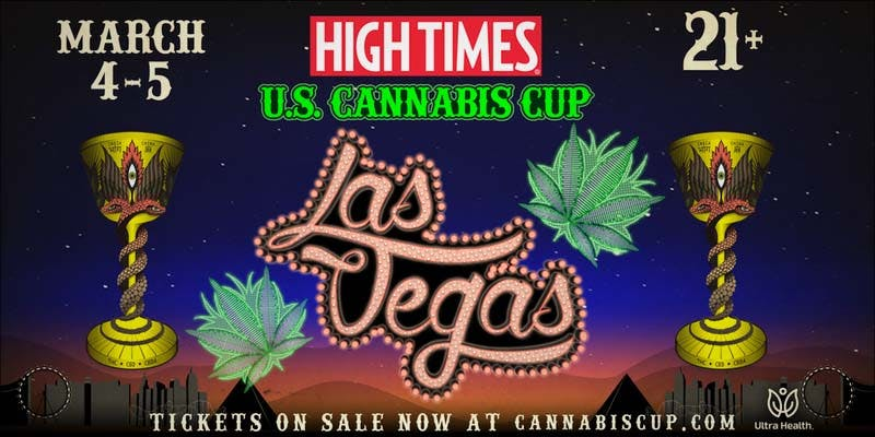 The Feds Are 1 Now The Feds Are Trying To Shut Down The Las Vegas Cannabis Cup