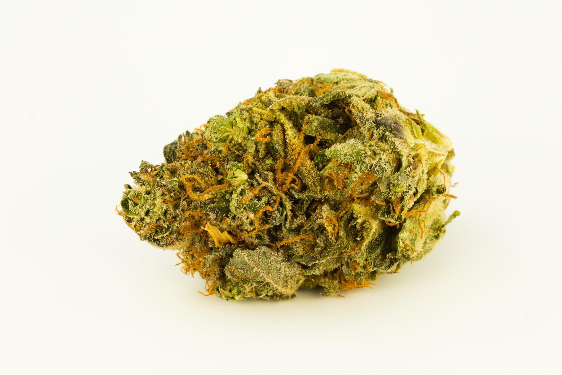 Emerald OG Weed; Emerald OG Cannabis Strain; Emerald OG Indica Marijuana Strain