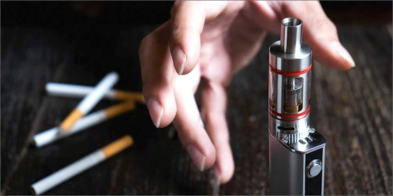 vaping 5 Tips For A Smooth Transition From Smoking To Vaping