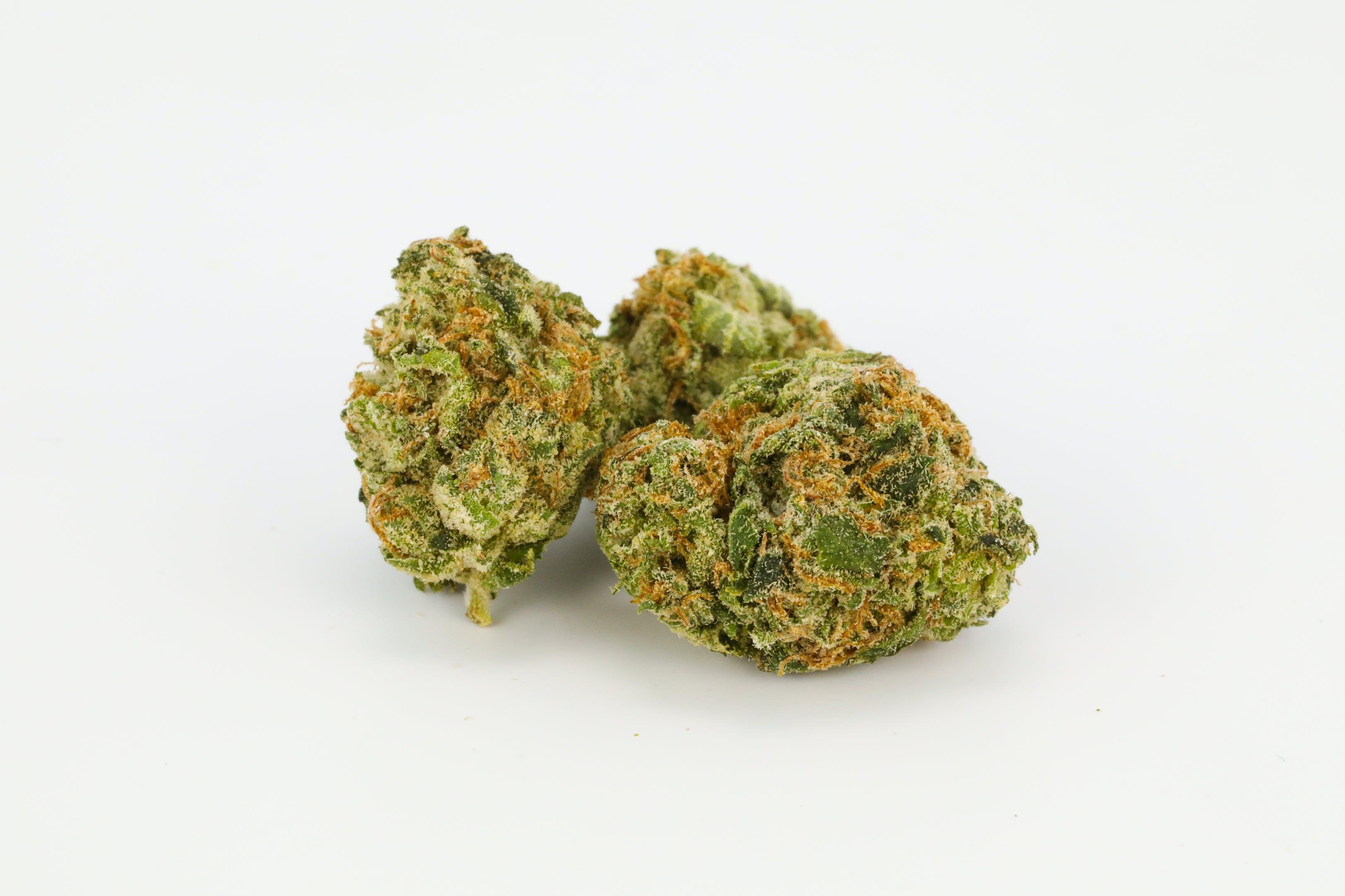 Lavender Jones Weed; Lavender Jones Cannabis Strain; Lavender Jones Hybrid Marijuana Strain