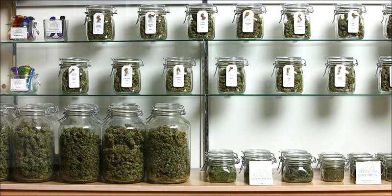 10 Thoughts Budtenders 5 10 Best Indica Strains To Round Off Your 420 Celebrations