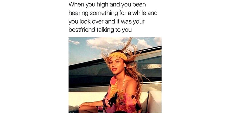50 Weed Memes 2 TSA Accidentally Said Cannabis Is OK On Planes