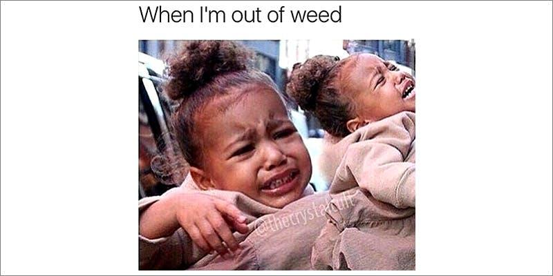 50 Weed Memes 6 TSA Accidentally Said Cannabis Is OK On Planes