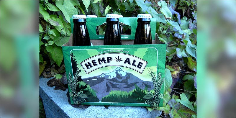 6 Cannabis Beers 1 6 Cannabis Beers You Can Drink to Celebrate National Beer Day