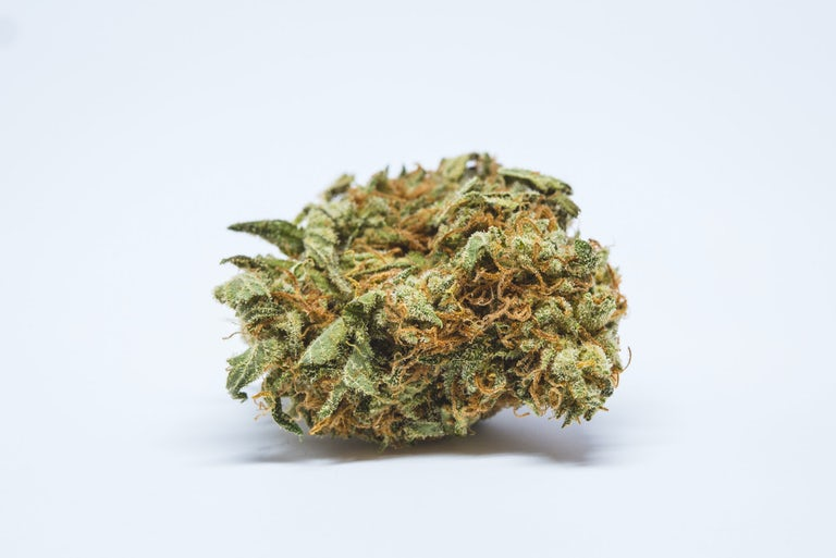 The Strongest Strains on the Planet   Herb