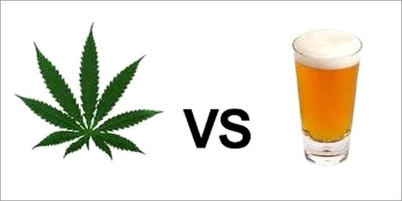 Data From Pot 2 6 Cannabis Beers You Can Drink To Celebrate National Beer Day