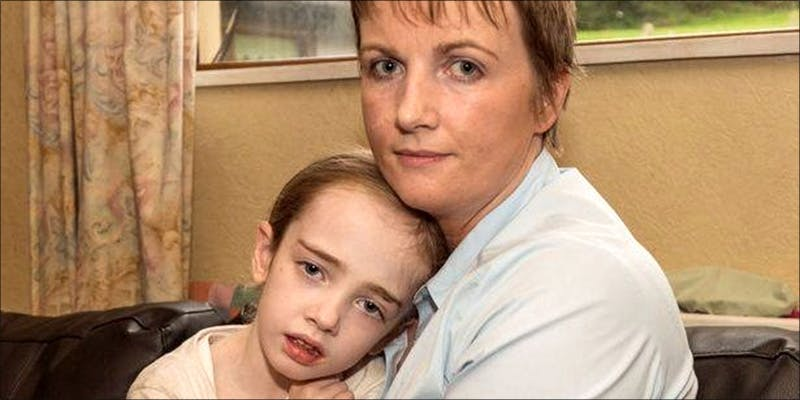 Despicable Cork Mother 2 Mom Faces Prosecution for Trying to Save Her Daughter With Cannabis Oil