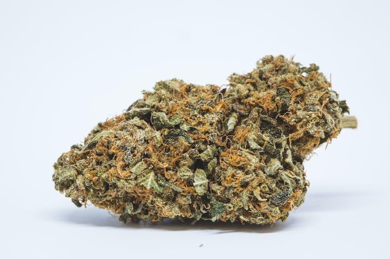 Ghost OG Marijuana Strain The Strongest Strains on the Planet