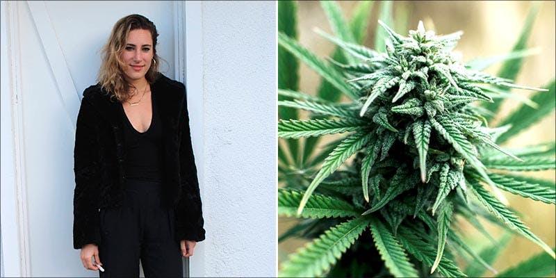 Cannabis Feminists