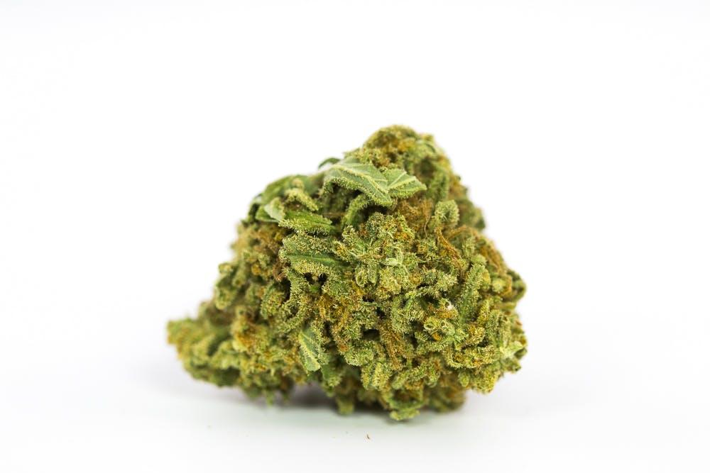 NYC Diesel Marijuana Strain 7 New Ways Cannabis Will Dominate Your Wellness Regime