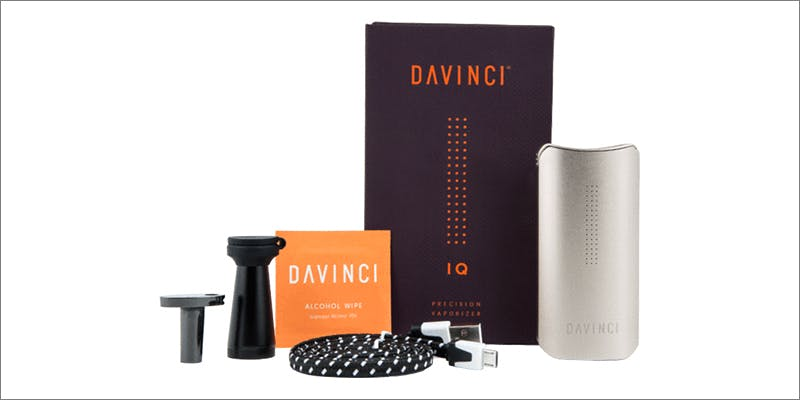Pax3 DaVinciIQ Or 2 Pax 3, DaVinci IQ, or Mighty: Which One is the Better Vape?