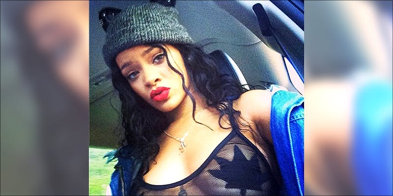 Rihannas Love Affair 8 10 Best Indica Strains To Round Off Your 420 Celebrations