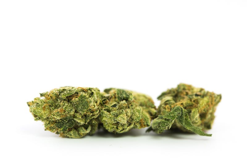 Snoops Dream The Strongest Strains on the Planet