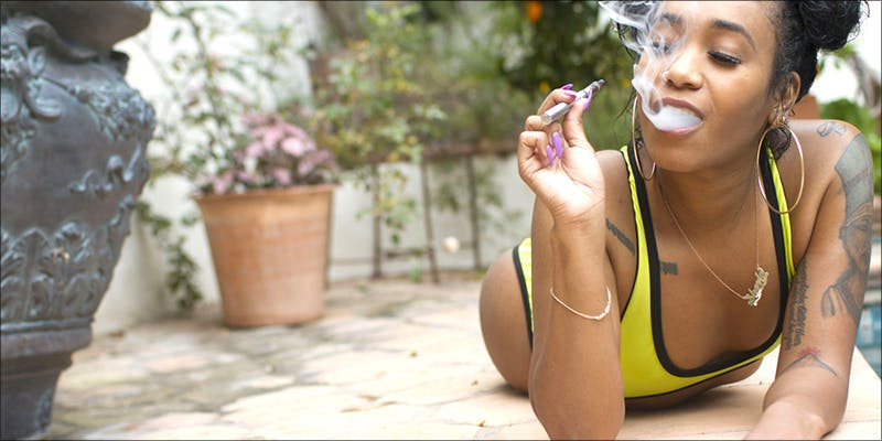 Suicide Girls Vape 2 7 New Ways Cannabis Will Dominate Your Wellness Regime