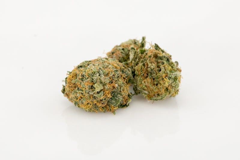 Sunset Sherbert Marijuana Strain; Sunset Sherbert Weed; Sunset Sherbert Indica Dominant Strain