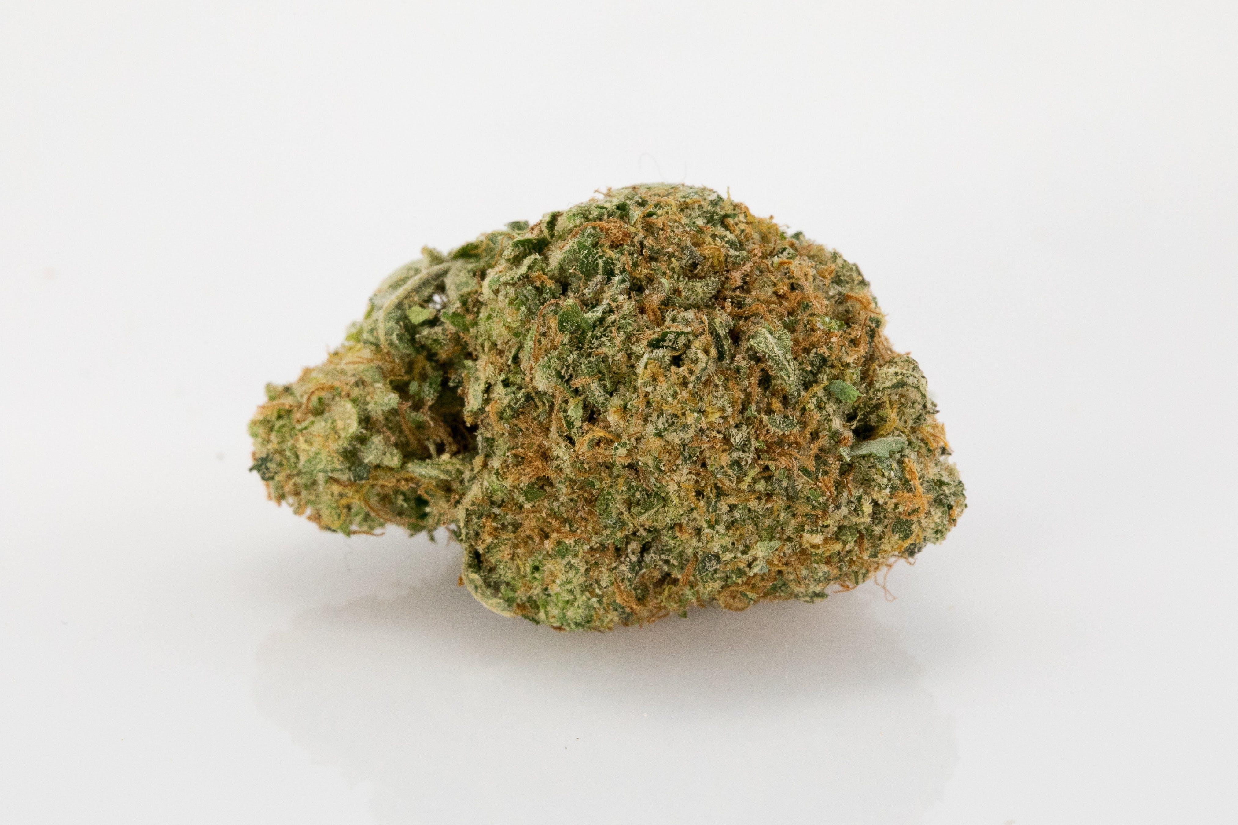 The OG 18 Marijuana Strain 7 New Ways Cannabis Will Dominate Your Wellness Regime