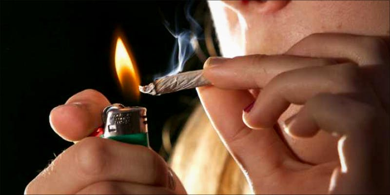 The Art Of 5 10 Things Youll Understand If Youre A 20 Something Weed Smoker