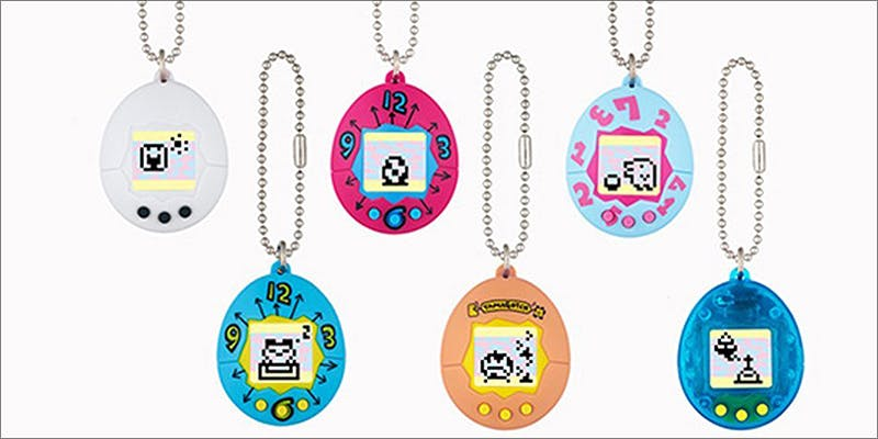 The Original Tamagotchi 1 10 Things Youll Understand If Youre A 20 Something Weed Smoker