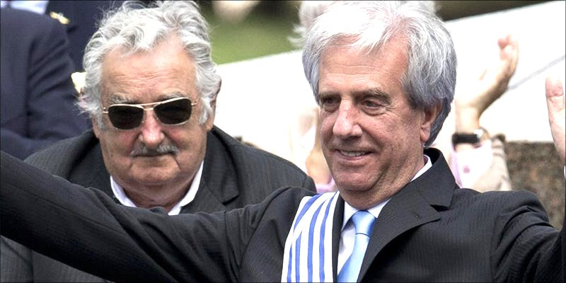 Uruguay To Sell 4 Uruguay Just Announced Plans to Sell Cannabis Over the Counter