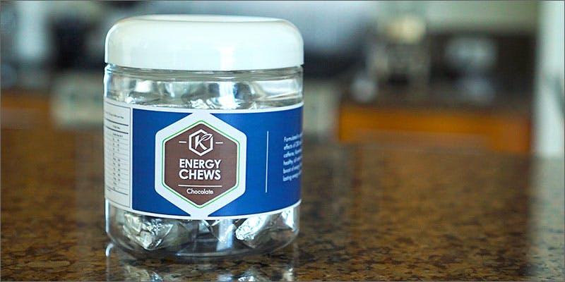 chews 7 New Ways Cannabis Will Dominate Your Wellness Regime