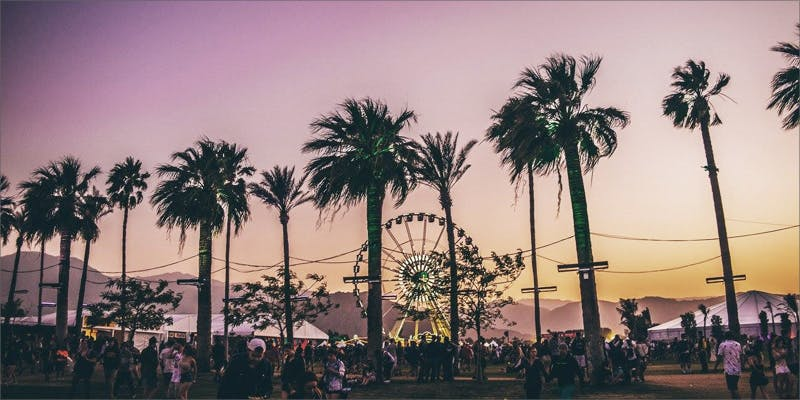 coachella 2 The First Cannabis Exchange Traded Fund Is Ready For Investors