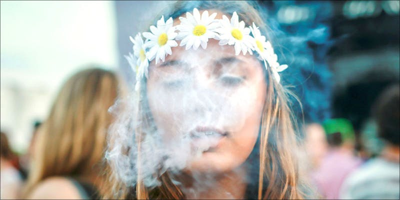 festival 1new Festival Season Is Close, Heres What Weed Lovers Need To Know