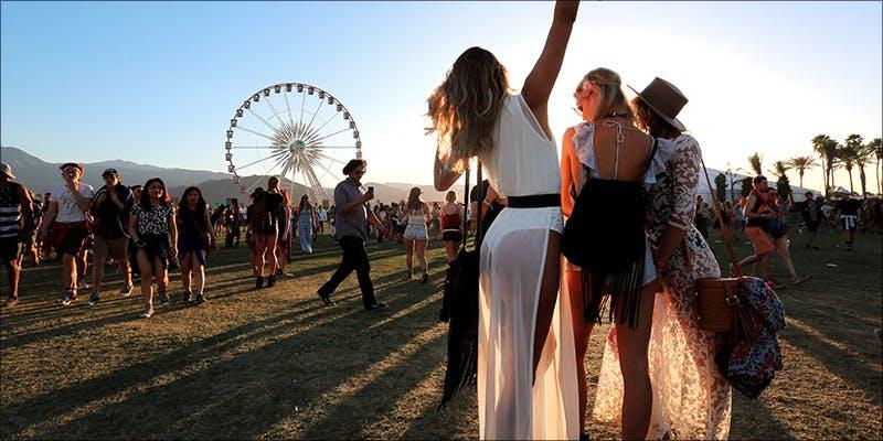 festival heronew 7 New Ways Cannabis Will Dominate Your Wellness Regime