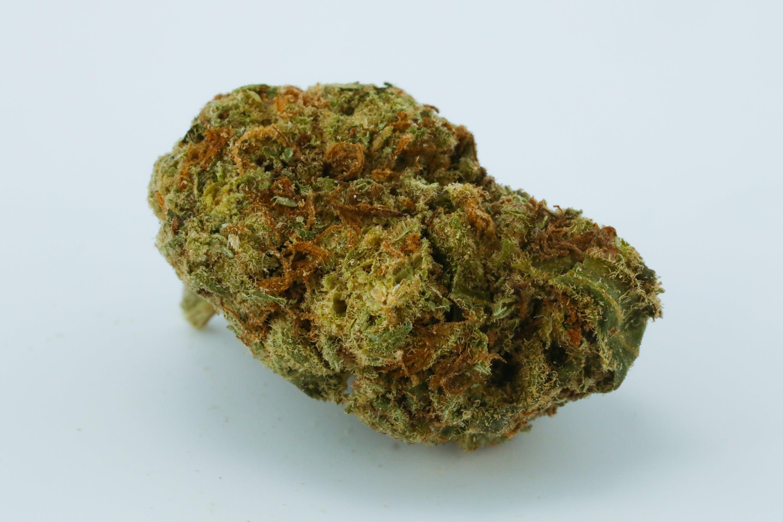 Purple Wreck Weed; Purple Wreck Cannabis Strain; Purple Wreck Indica Marijuana Strain