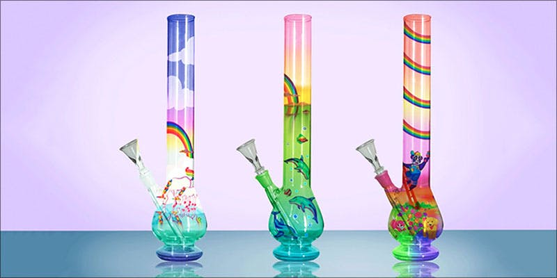 10 Bongs That 4 10 Things Youll Understand If Youre A 20 Something Weed Smoker