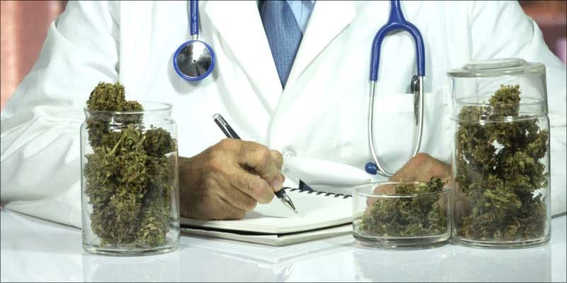 Medical Cannabis Patient