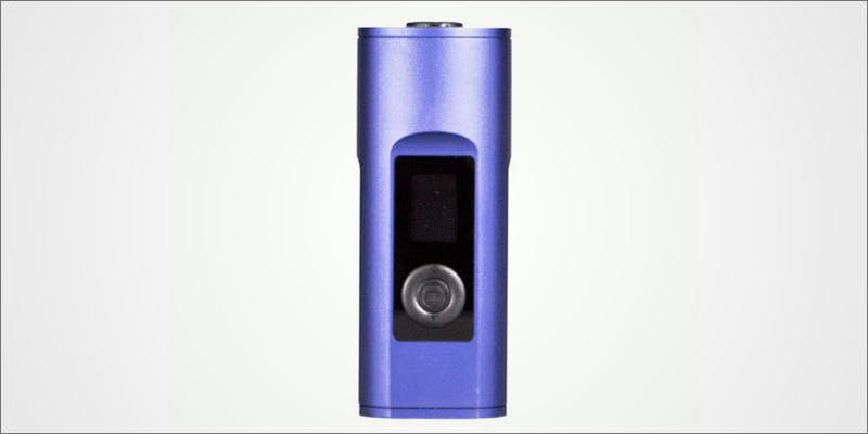 Arizer Solo II 3 7 Things That may Happen the First Time you Smoke Weed