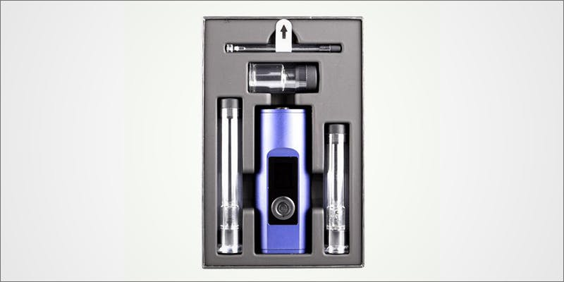 Arizer Solo II 4 7 Things That may Happen the First Time you Smoke Weed