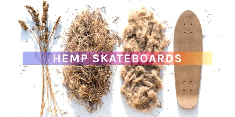 Hemp Skateboards 1 6 Totally Relatable Things If You Spend More Than $30 Weekly On Weed