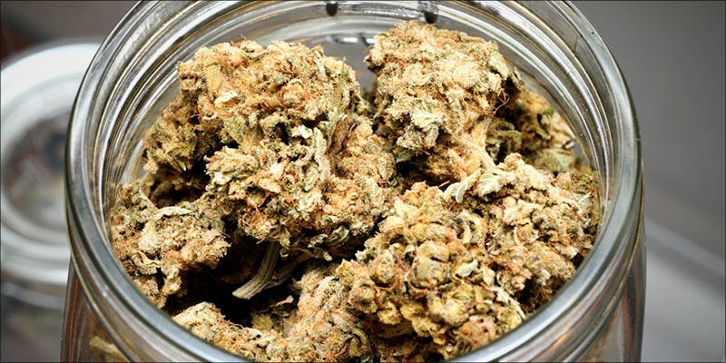 How To Make Your 4 Stressed? A Little Weed Goes A Long Way, According to New Study