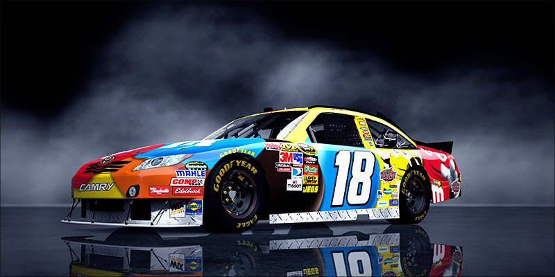 Is NASCAR Afraid 1 5 Ways Cloudious9 Inc's Hydrology9 Vape Will Get You To Cloud 9