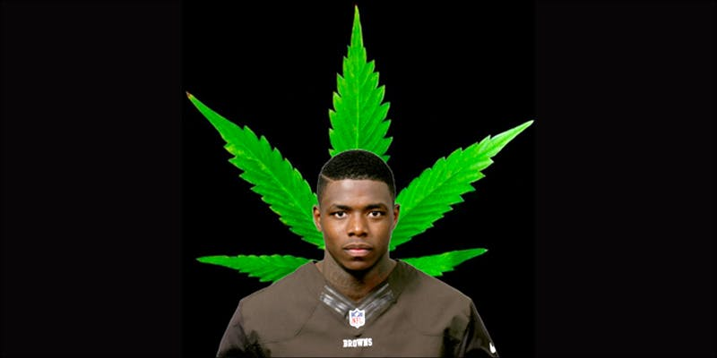 NFL Sends A 1 Would You Buy Weed Infused Pizza From This Dispensary?
