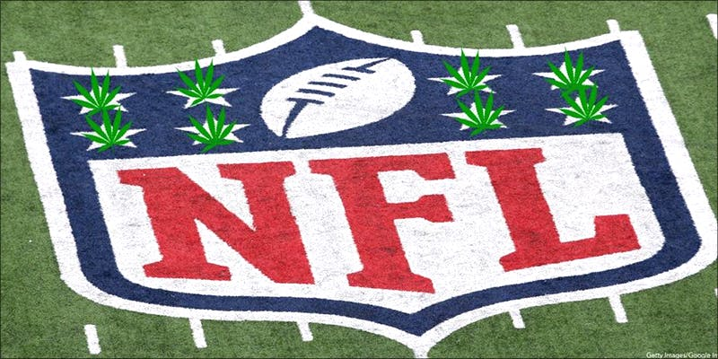 NFL Sends A 2 Would You Buy Weed Infused Pizza From This Dispensary?