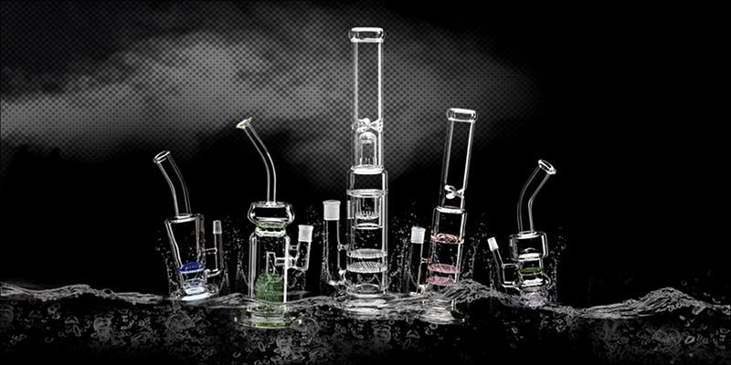 Water Levels For 2 How To Set The Perfect Water Level For Different Bongs And Rigs