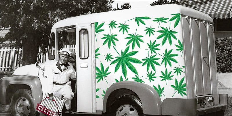 Weed Loving Moms 1 Believe It Or Not, Cannabis Prohibition Just Celebrated Its 80th Birthday