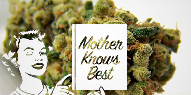 Weed Loving Moms 2 7 Things That may Happen the First Time you Smoke Weed